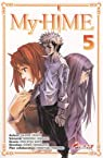My-Hime, Tome 5 : par Yatate