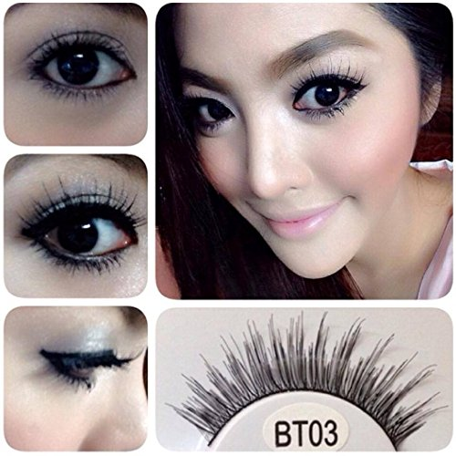 Black (Cosmetic Contact Lenses)