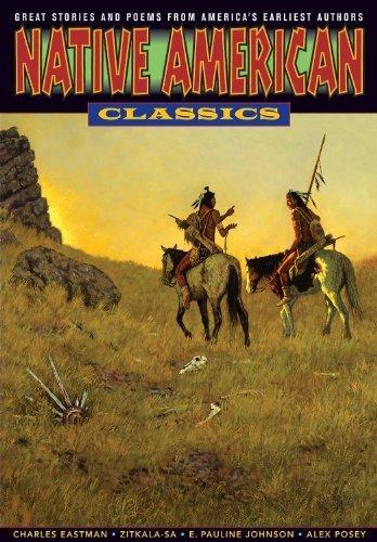 Graphic Classics Volume 24: Native American Classics (Graphic Classics (Graphic Novels)) by Charles Alexander Eastman (2013-03-28)