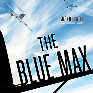 The Blue Max Audiobook