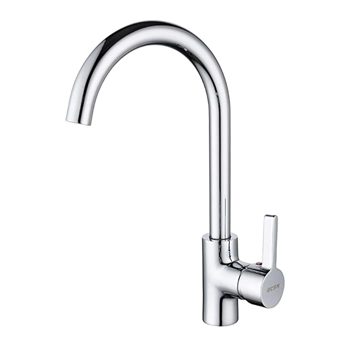 T-TLJW Negro Retro Faucet Baño Cocina water-tap Grifo de cocina de ...