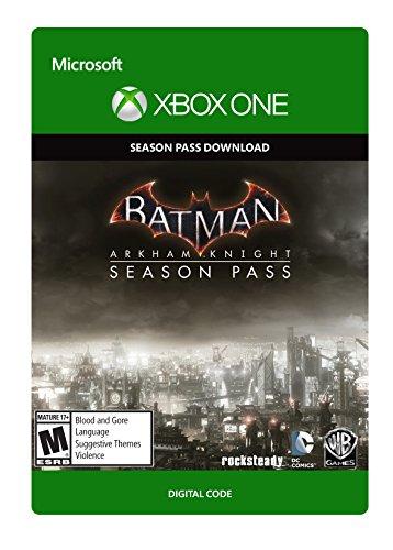 batman arkham knight season of infamy dlc free download