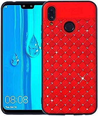 Amazon.com: Y9 2019 - Carcasa para Huawei Y 9 2019 (diseño ...