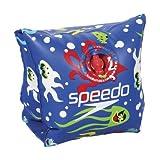 Speedo Begin To Swim Arm Bands Pair 2-12 years, Blue