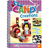 Candy Creations, CQ Products Staff, 1563834219