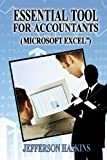 Essential Tools for Accountants, Jefferson D. Haskins Jr., 0971122032