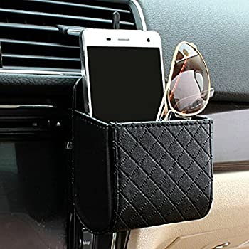 Amazon.com: High Road Express Air Vent 2-Pocket Car Cell