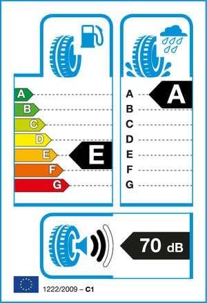 Bridgestone Dueler H//P Sport FSL Pneumatico Estivo 225//45R18 91V
