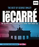 The Best of George Smiley: The Spy Who Came In from the Cold & Tinker, Tailor, Soldier, Spy (Two BBC Radio Dramas) (BBC Radio Series)