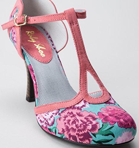 RUBY SHOO Ruby Shoo Polly Coral