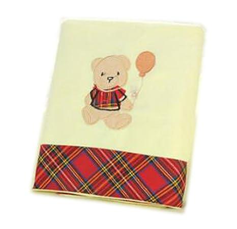 Manta Suave manta para bebés Toalla de algodón de alta calidad para niños ,Amarillo#