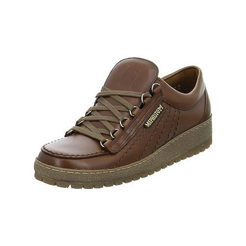 Mephisto Rainbow Chestnut Mens Shoes Size 10 UK wKRr17