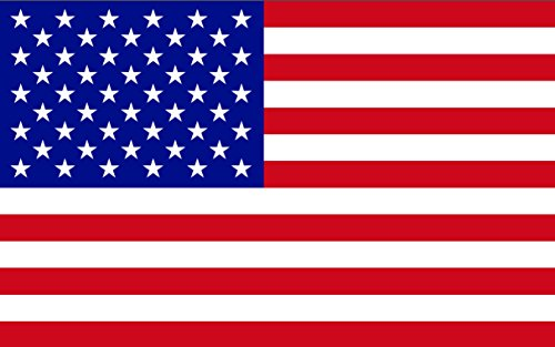American-Flag-Car-Magnet-Decal-5-x-8-Heavy-Duty-for-Car-Truck-SUV-Waterproof