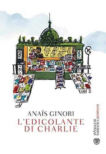 Ginori Italian - L'edicolante di Charlie (Italian Edition)