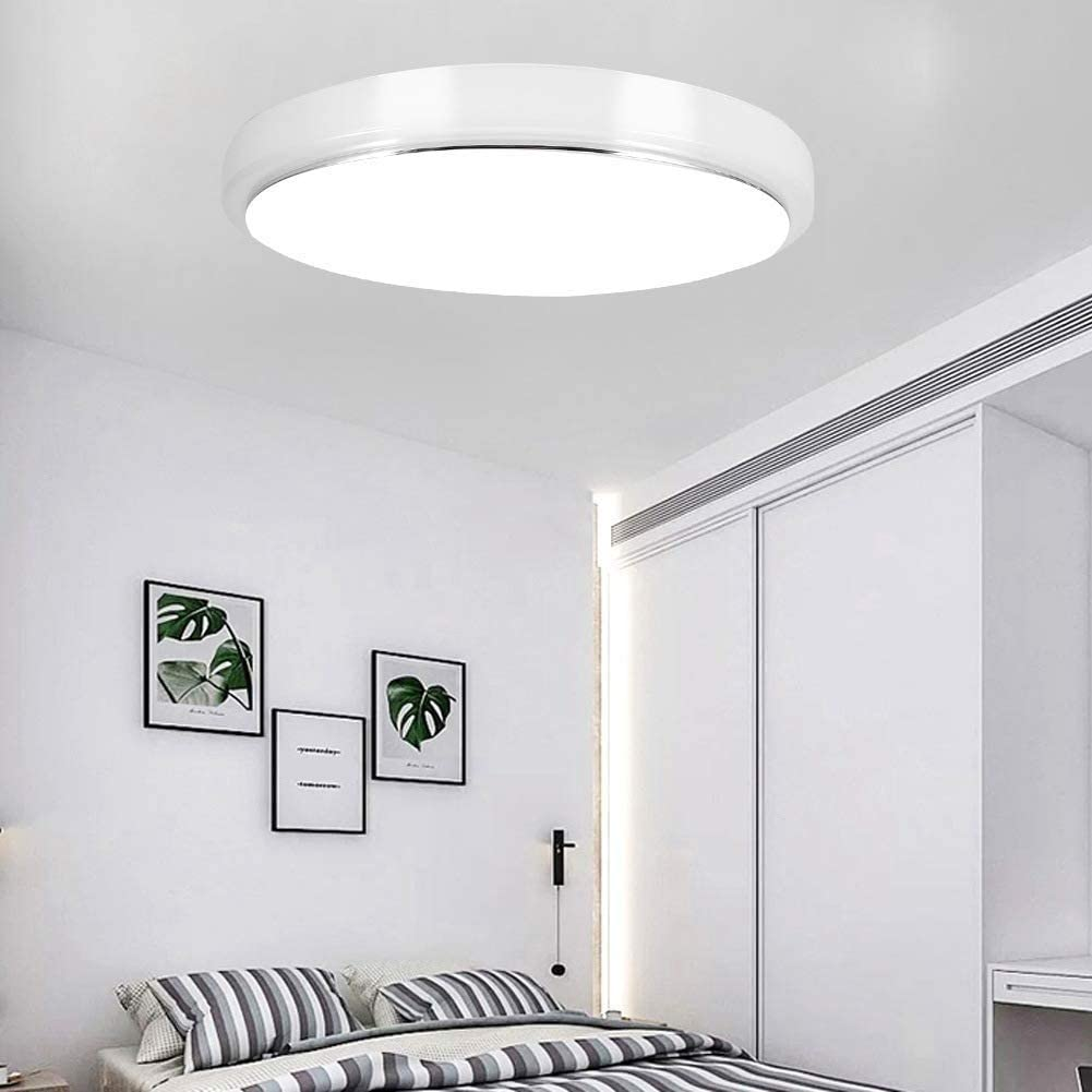 12 Inch WiFi Smart Panel Ceiling Lamp