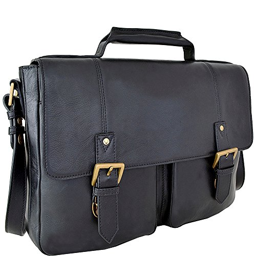hidesign-charles-leather-17-laptop-compatible-briefcase-work-bag-black