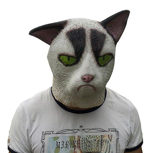 Elaiy (Cat Face Costumes)