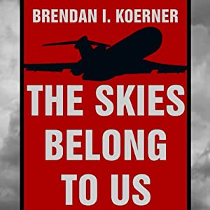 The Skies Belong to Us Audiobook
