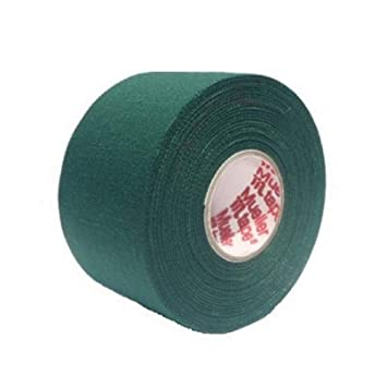 47cbefa680a0 Amazon.com  M-Tape Colored Athletic Tape - Green