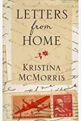 Letters From Home (Kennebec Large Print Superior Collection) by Kristina McMorris (2012-07-18) Paperback