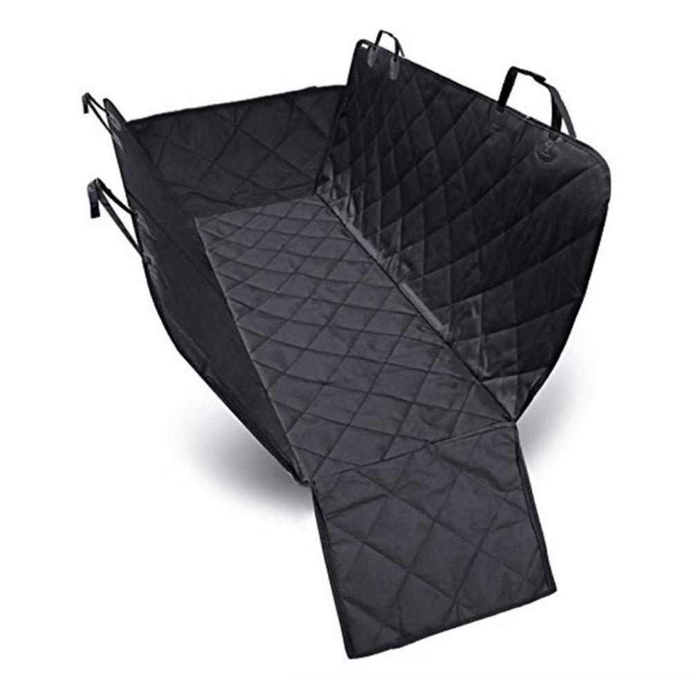 Pet Travel Car Seat, Pet car mat - Anti-Dirty Car Dog Pad, Pet Rear Seat Waterproof Cushion, Dog Seat Cover For Cars Dog Seat Cover For Cars Tie langxian
