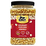 Cheap West Bend PC10836 Pop Crazy Gourmet Popcorn Kernels, 28 Ounce