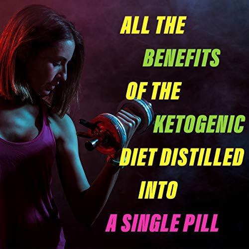 Potent Apple Cider Vinegar with BHB Salts Boosts Ketosis ACV Detox Support Fat Burner & Weight Loss Supplement Keto Pills for Women Men 2 Pack 90 Vegetarian Capsules (180 Count) 5