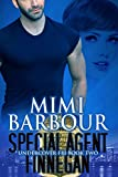 Bargain eBook - Special Agent Finnegan