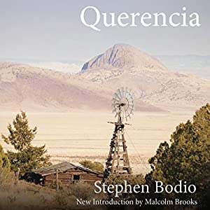 Querencia Audiobook