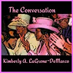 The Conversation | Kimberly A. LaGrone-DeMarco