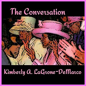The Conversation Audiobook