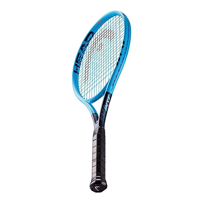 Amazon.com: Head Graphene - Raqueta de tenis con cuerdas ...