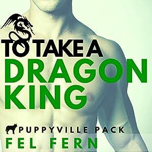 To Take a Dragon King Audiobook