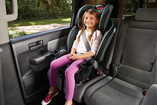 Graco SlimFit All-in-One Convertible Car Seat, Annabelle by Graco (Image #7)