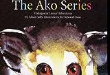 img - for The Ako Series, Madagascar Lemur Adventures book / textbook / text book