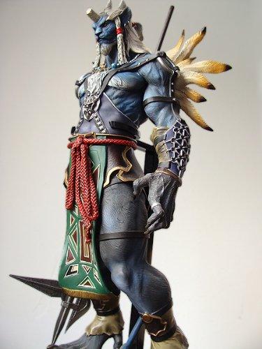 ARTFX Final Fantasy X 1/6 Scale Figure Collection No.6 キマリの商品画像