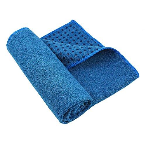Sweat Shielding Non Slip Microfiber Gym Gekko