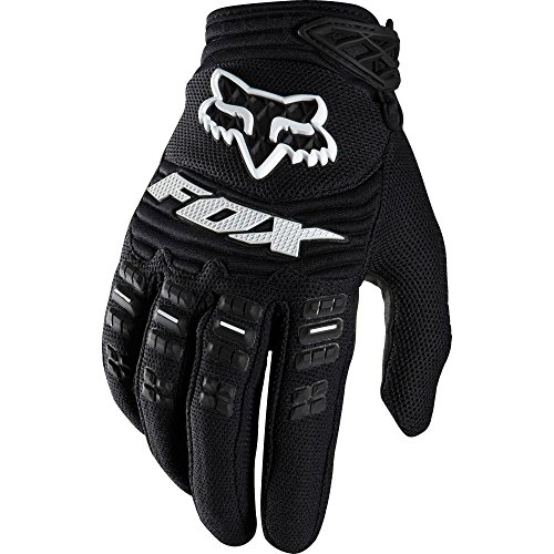 Fox Youth Dirtpaw Gloves (Fox Racing 2014 Youth Dirtpaw Gloves - Race (SMALL) (BLACK))