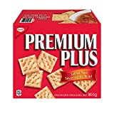 Premium Plus Salted Cracker, 900g