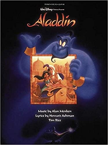 aladdin easy piano