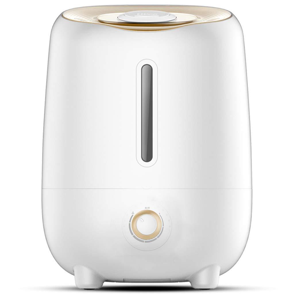 安い TYDY B07H6GMHMH 白 加湿器- 家庭用小型サイレント加湿器、大容量空調用加湿器 (色 : 白, 白, サイズ さいず : 18.3×16.4×24.7cm) 18.3×16.4×24.7cm 白 B07H6GMHMH, セシール:51e68573 --- ciadaterra.com