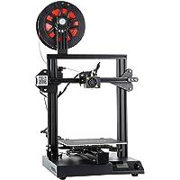 [Creality 3D Tienda directa] impresora 3D CR-20 Estructura completamente metálica y recuperar una impresión tras un corte de energía