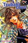 Tsubaki Love, tome 8 par Minami
