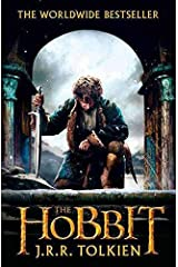 The Hobbit (Film tie-in edition) Paperback