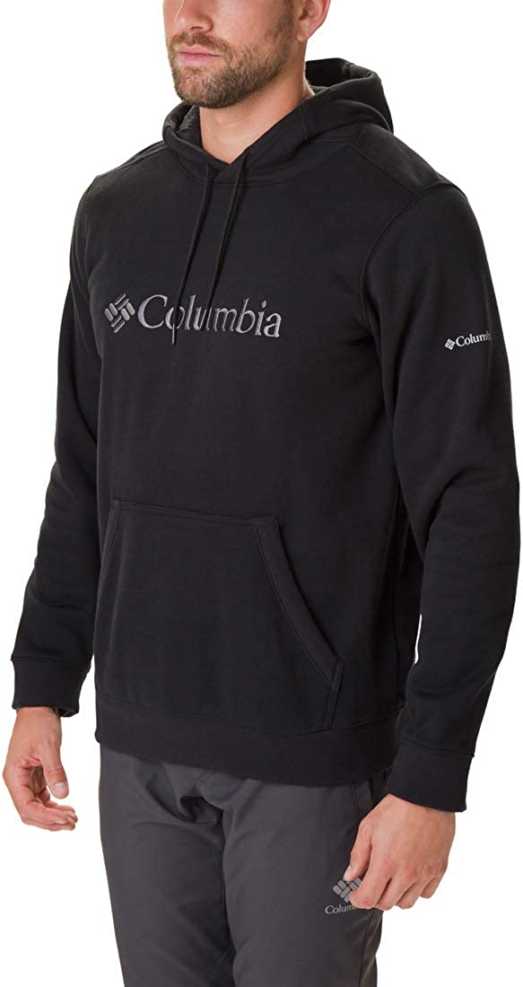 TALLA 2XL. Columbia 1681661 CSC BASIC LOGO II HOODIE, Sudadera con capucha, Hombre,  Algodón