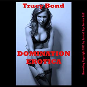 Domination Erotica Audiobook