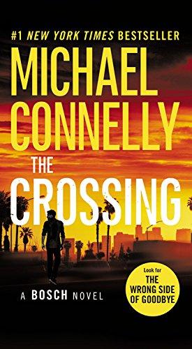 The Crossing (A Harry Bosch Novel) ebook