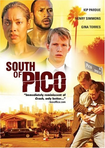 DVD : South Of Pico (Widescreen, Dolby, AC-3)