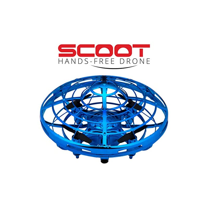 Mini Drones for Kids and Adults - Scoot