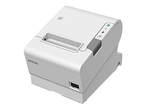 Epson TM-T88VI (101) Térmico POS Printer 180 x 180 dpi ...